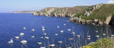 Le Finistère sud